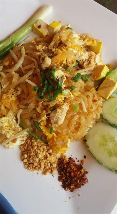 Baan Doaw Krabi Thailand Asia madinah halalfood krabi thailand home ban ao nang