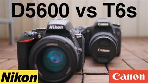 canon dslr flip screen nikon d5600 vs canon t6i t6s best dslr with a flip