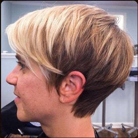 ombre short hair 2015 30 trendy short haircuts for 2015 popular haircuts