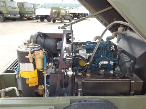 factair general purpose air compressor for sale mod