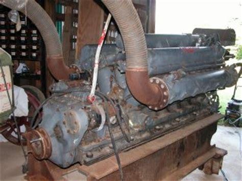 boat engine turns over slow packard v12 marine engine