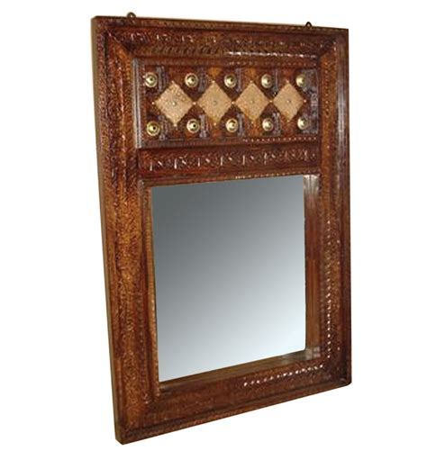 mirror frames wood dekor traditional mirror frame by wood dekor online