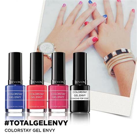 Revlon Colorstay Gel Envy Part 1 289 best nailedit images on color nails make