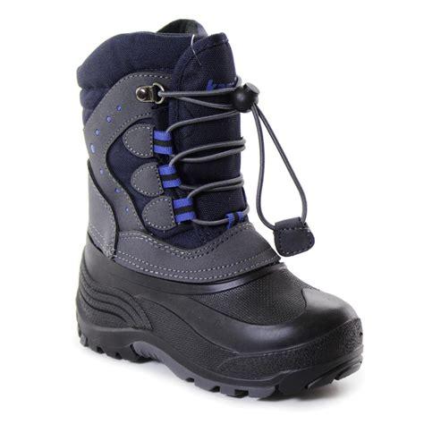 kamik s boots kamik sledding boots toddlers glenn