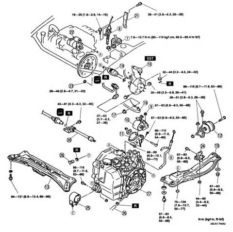 small engine maintenance and repair 1984 mazda 626 navigation system i have a 2000 mazda 626 and my mechanic suggested replacing the axels so he did now the car has