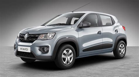 renault kwid silver colour renault kwid 2018 couleurs colors