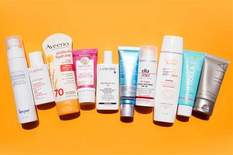 Badger Zinc Oxide Tinted Sunscreen Sz the best sunscreens by popular demand into the gloss