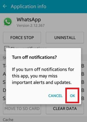 turn push notifications android how to enable disable push notifications android lollipop 5 1 1