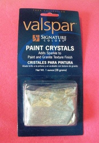 sparkly walls stir a packet or two into your paint and transform your walls with a hint of