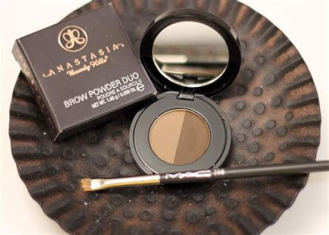 Product Find Anatasia The Browserava 2 by Brows Brow Powder Duo