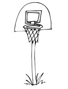 what color is a basketball basketball color pages coloring home