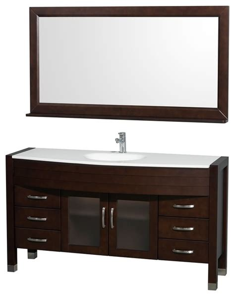 houzz vanity daytona modern bathroom vanities contemporary bathroom