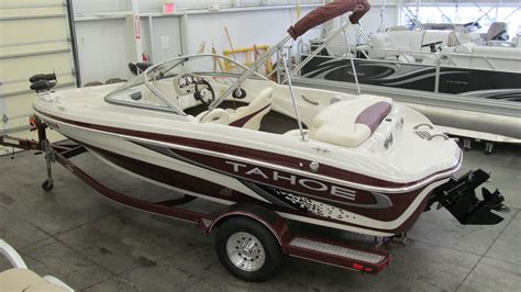 used tahoe boats for sale in ky new and used boats for sale in kentucky