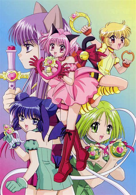 tokyo mew mew tokyo mew mew anime photo 18309055 fanpop