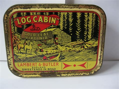 Log Cabin Tobacco 214 best images about pipes tobaccos on