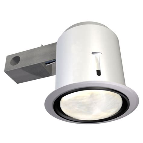 Pot Light Fixtures Recessed Light Fixture Rona