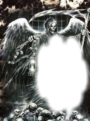 imagenes para celular de la santa muerte montaje fotografico santa muerte pixiz