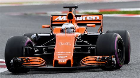 mclaren would be winners with mercedes engines says team