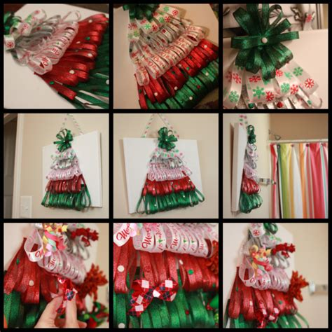 christmas tree pattern hair 25 fascinating ways to make a hair bow holder guide patterns
