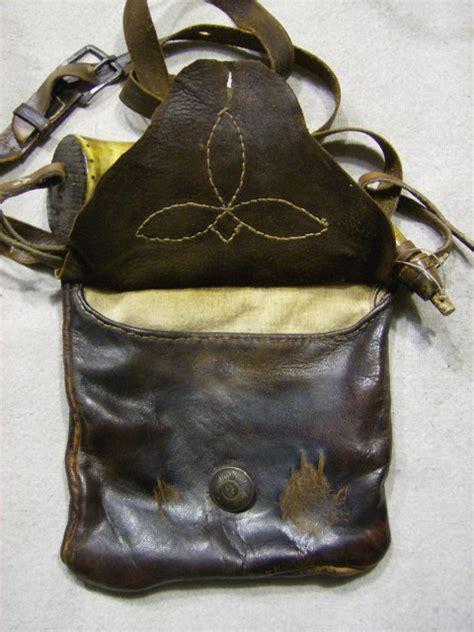 Meili Bag contemporary makers jim meili bag