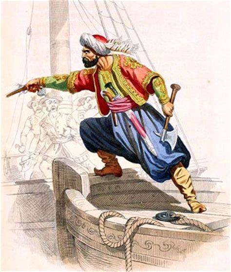 barbarroja otomano sergio perez guerra barbarroja el terrible corsario de argel