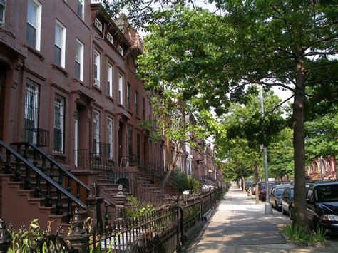 bed stuy brownstone bed stuy from harlem and hip hop to hipsters hassids and