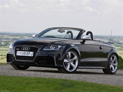 Audi TT RS Roadster (2010) picture 7 of 58 1024x768