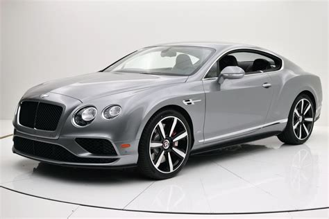 bentley coupe 2016 white 2016 bentley continental gt v8 s coupe for sale