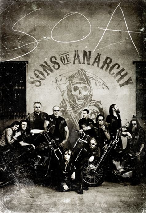 sons of anarchy season 4 pics jax s new haircut and sons of anarchy images season 4 promo poster hd