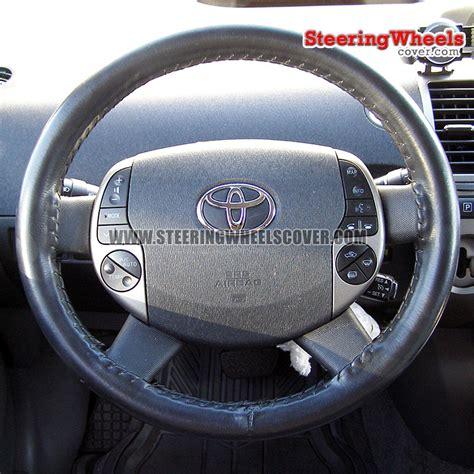 Toyota Prius Steering Wheel Cover Wheelskins Steering Wheel Cover Picture Gallery