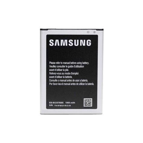 Baterai Original Samsung G Ace origin 225 lna bat 233 ria pre samsung galaxy ace 4 g357 1900