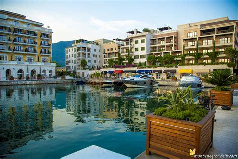 hotel porto montenegro porto montenegro une luxueuse marina sur la c 212 te