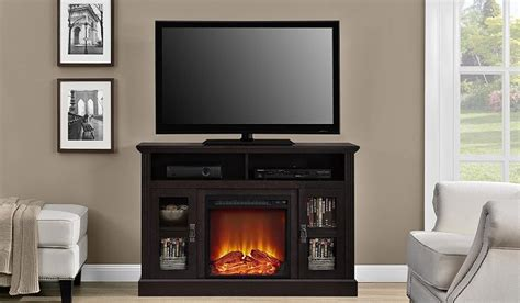 efficient electric fireplace 7 best energy efficient electric fireplace heaters