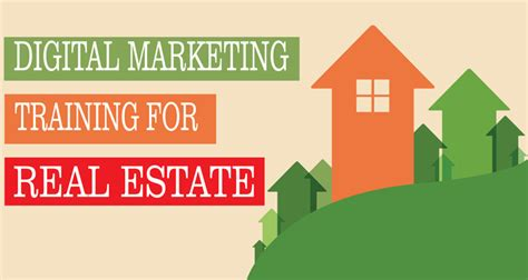 Best Schools For Real Estate Mba by Digital Marketing For Real Estate