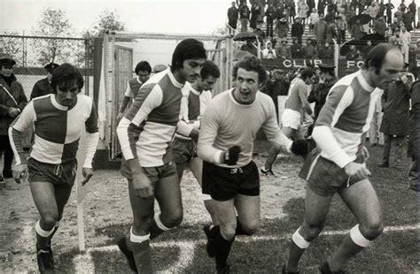 walter guanti da portiere file rimini calcio 1976 1977 jpg