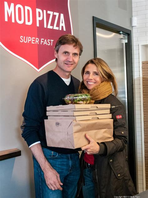 Mod Pizza Corporate Office by Mod Pizza Aims To Open 100 Stores Across The Country