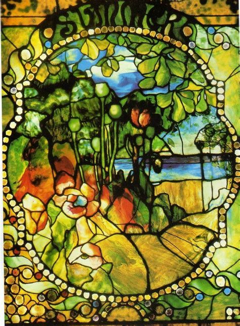 louise comfort tiffany louis comfort tiffany stained glass artistry pinterest