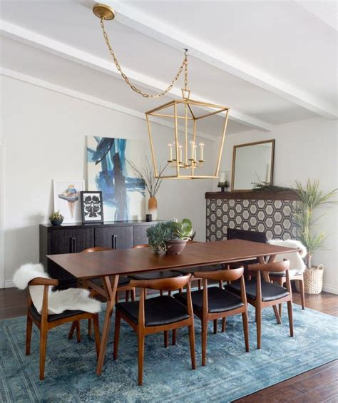 floor l dining room table modern dining room table chairs idanonline org