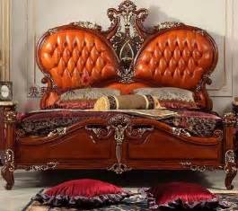 King Size Bed En Francais Get Cheap Antique Bedroom Furniture