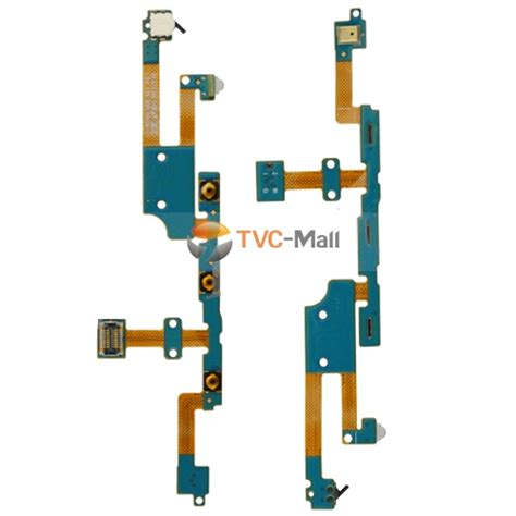 Power On Volume Samsung Note 8 N5100 R16 Original 1 power volume button flex cable ribbon for samsung galaxy note 8 0 n5100 n5110 tvc mall