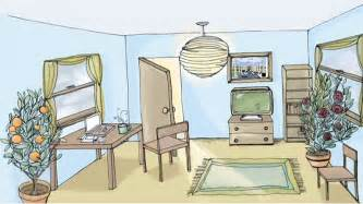 draw a room my drawing