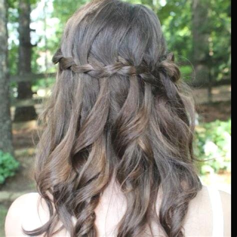 hairstyles for eighth grade graduation 8th grade dance hair hairstyles pinterest graduation