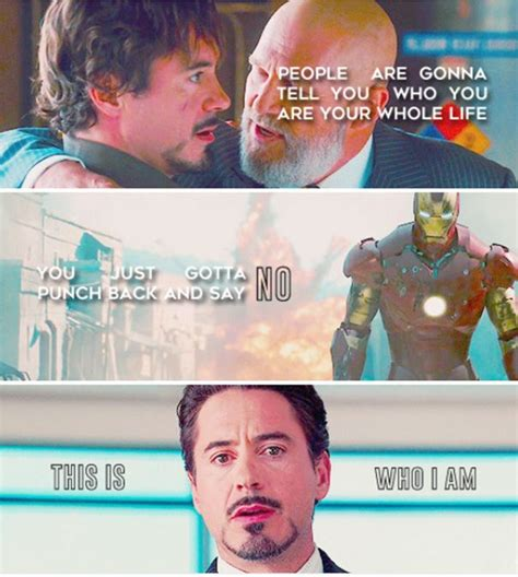 Will Tony Make A Husband by 25 Best Iron Quotes On Quotes