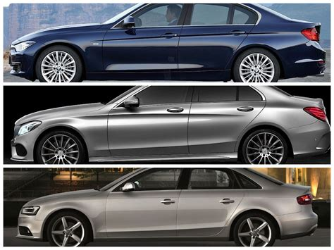 mercedes w205 vs bmw f30 2017 2018 best cars reviews