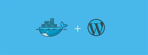 tutorial docker wordpress backup dei container docker wordpress creati con immagine