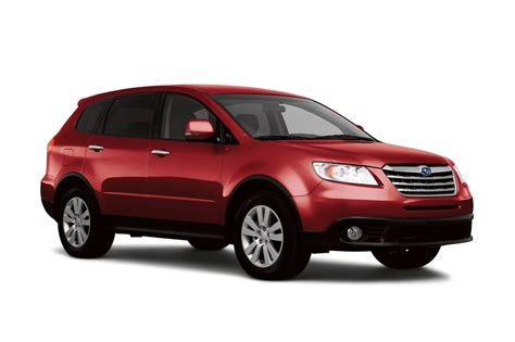 2013 Subaru Tribeca Reviews And Rating Motor Trend