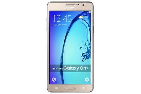 samsung with price samsung galaxy on7 price specs and features samsung india