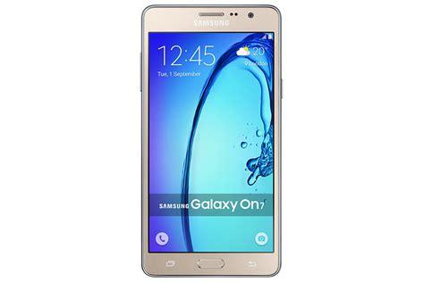 galaxy mobile samsung galaxy on7 gadgetdetail