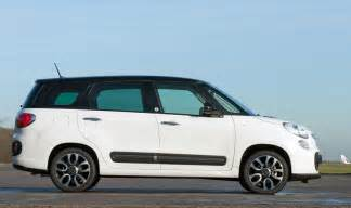 Fiat 500 Mpv 7 Seater Fiat 500l Mpv To Be Launched In India Ndtv Carandbike