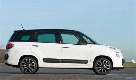 fiat 500l mpv to be launched in india ndtv carandbike